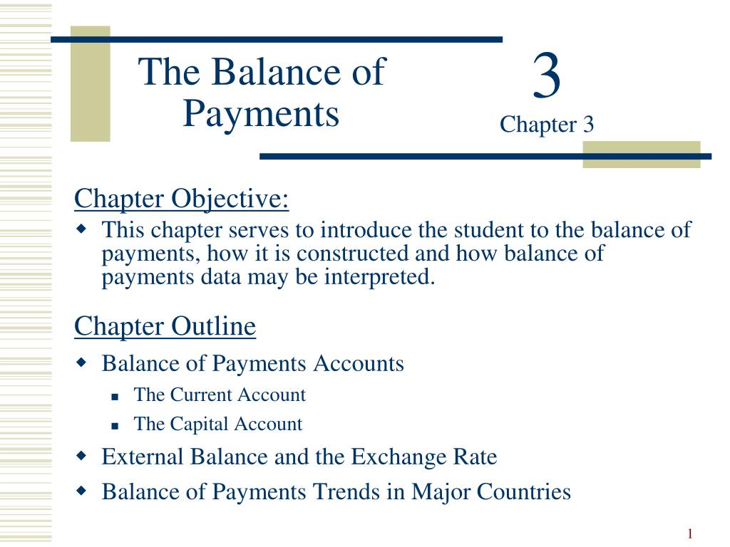 chapter 03 balance of payme Leave balance over to a new term of service when  time of payment: a payment shall be made  chapter 03 dod financial management regulation.