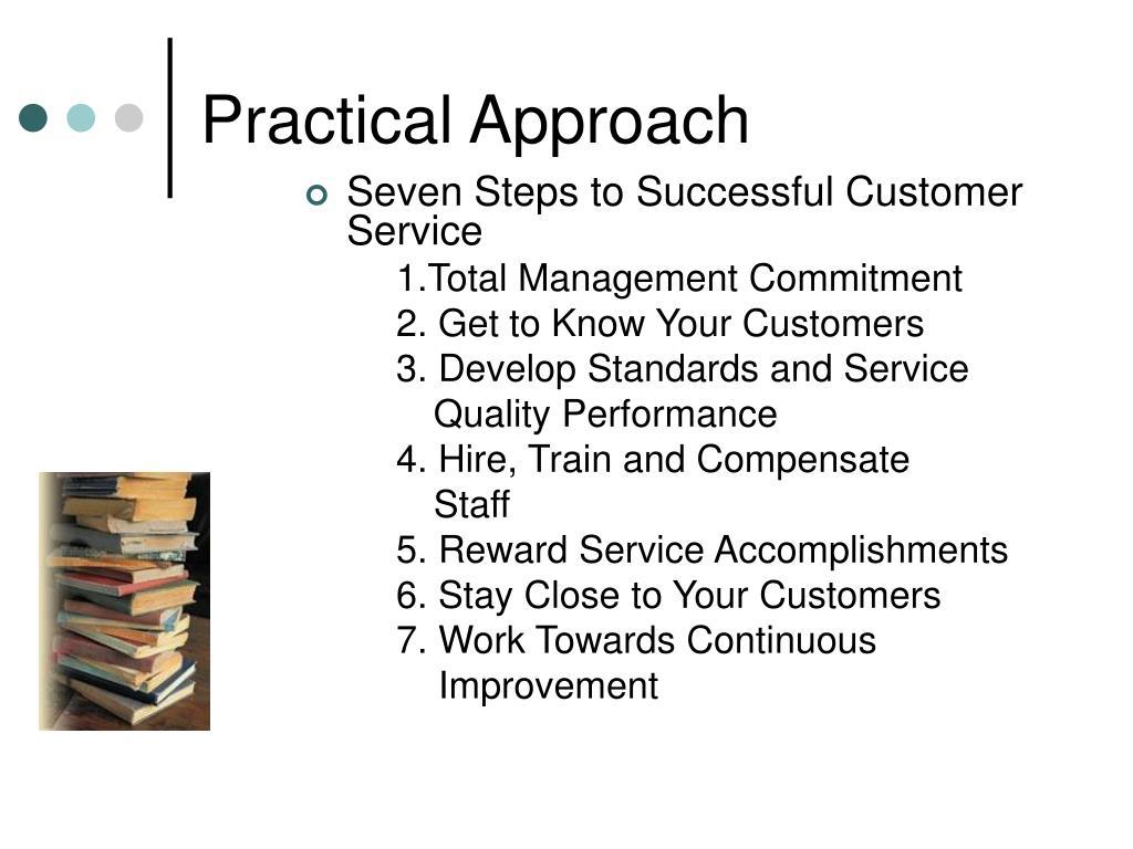 Practical Approach