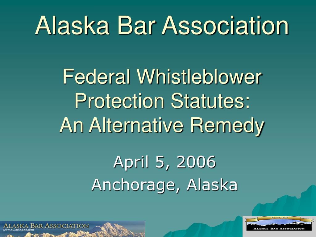 april 5 2006 anchorage alaska l.