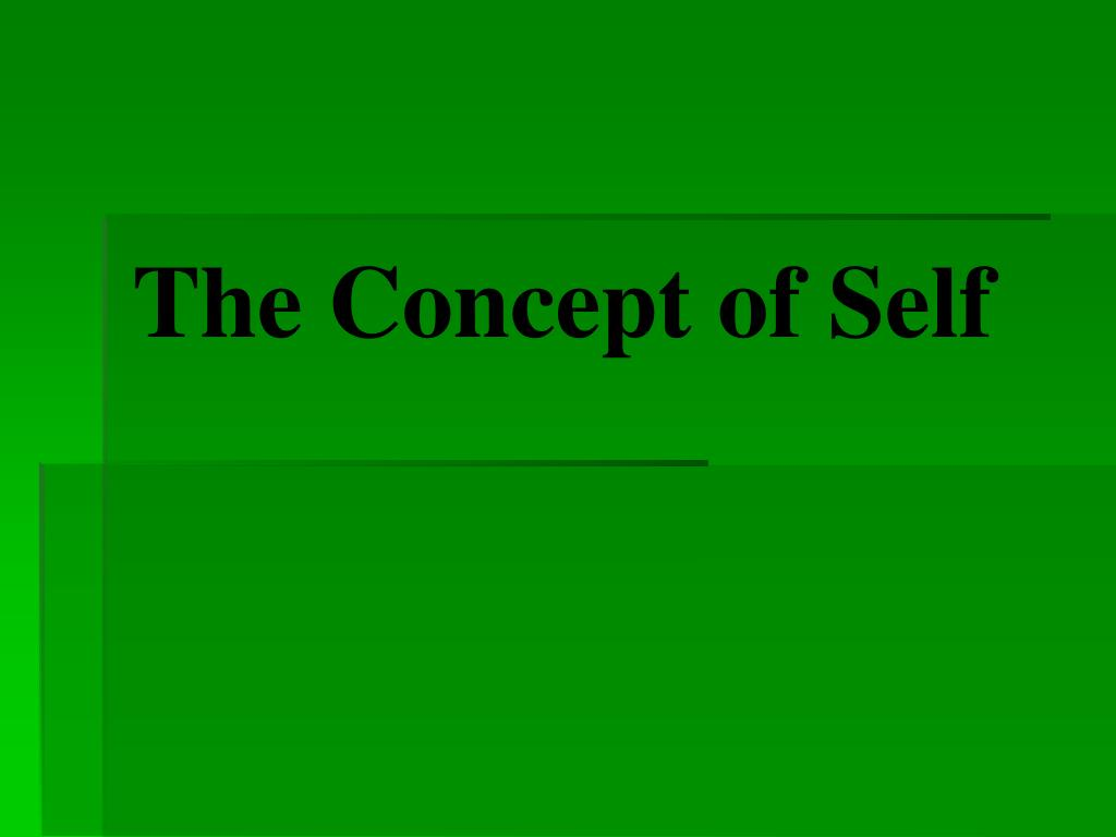 concept of self About khan academy: khan academy offers practice exercises, instructional videos, and a personalized learning dashboard that empower learners to study at their own pace in and outside of the.