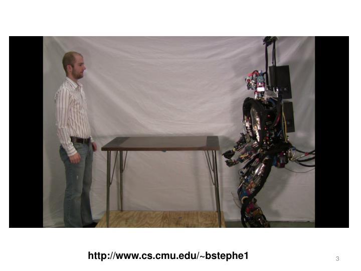 Http://www.cs.cmu.edu/~bstephe1