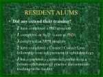 resident alums6
