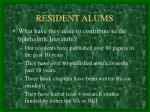 resident alums7