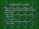 resident alums8