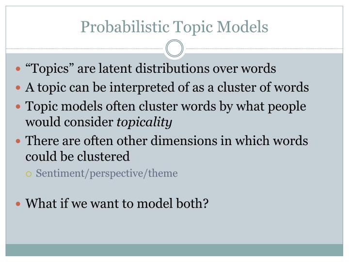 Probabilistic topic models3