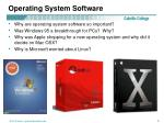 operating system software2