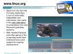 www linux org49