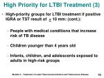 high priority for ltbi treatment 3