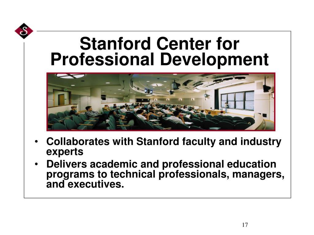 Stanford Center for