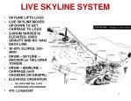 live skyline system