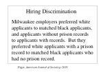 hiring discrimination30