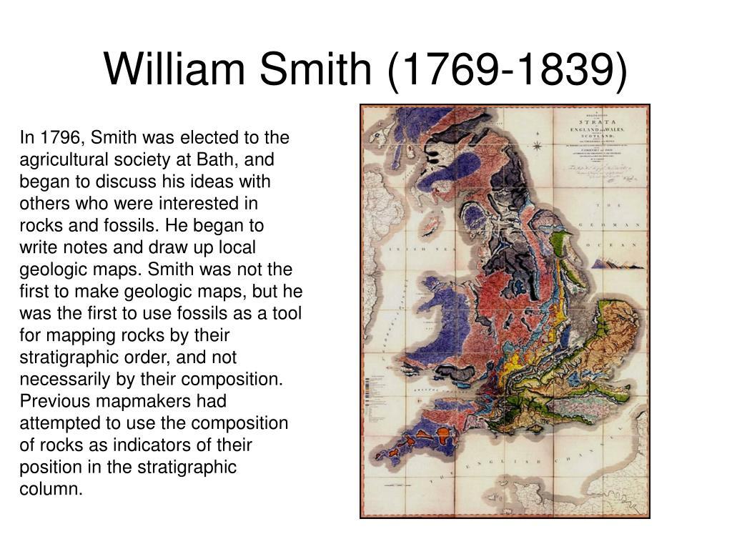 William Smith (1769-1839)