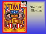 the 1980 election