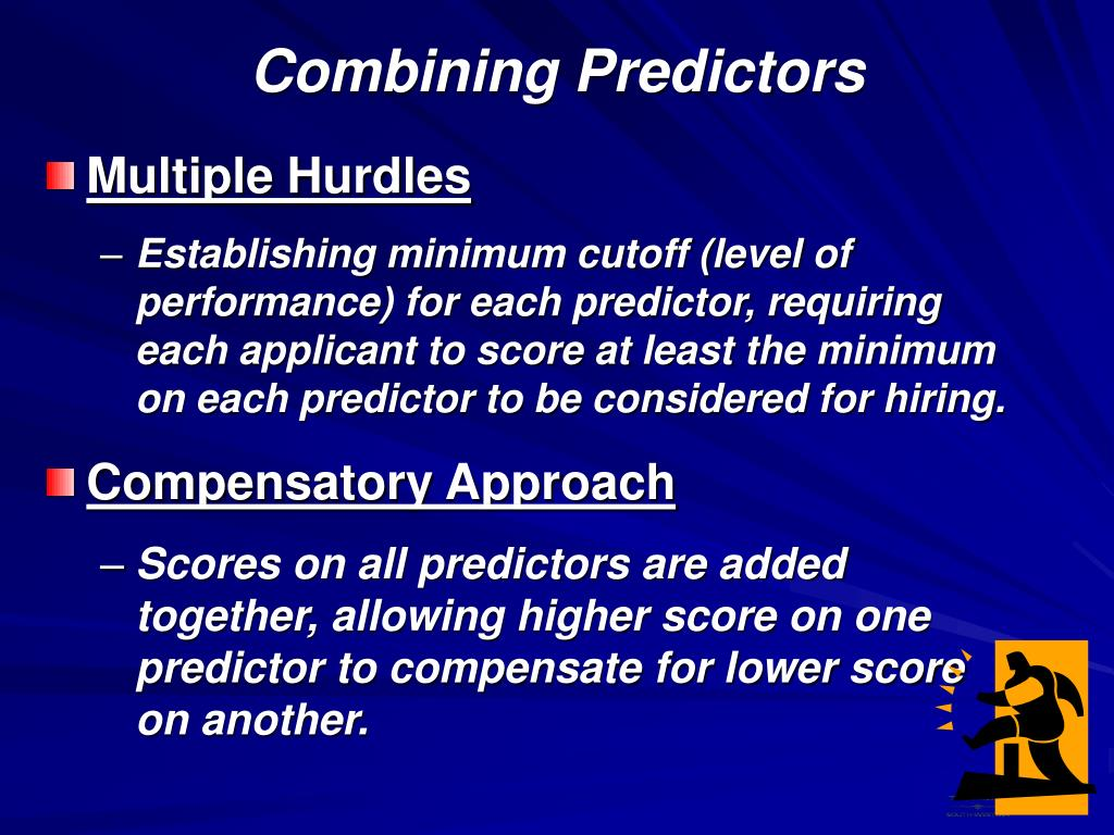 Combining Predictors