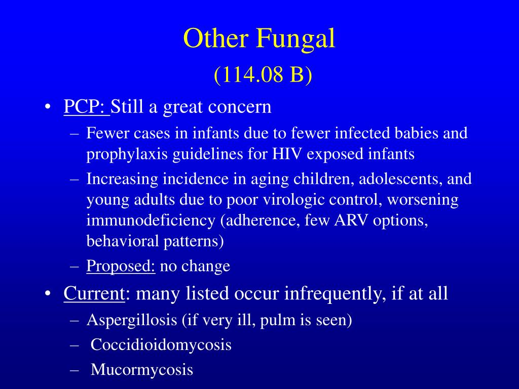 Other Fungal