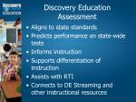 discovery education assessment9