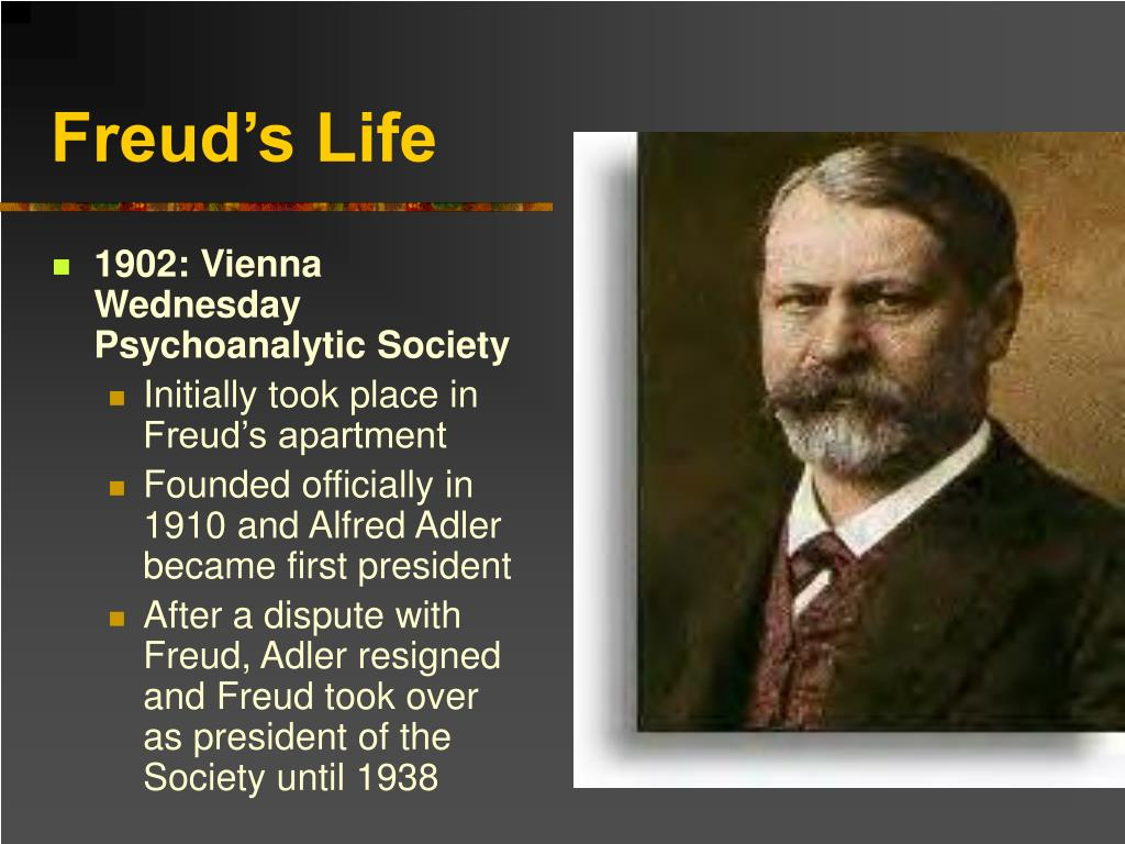 freud adler Other personality theorists personality and consciousness can search for electronic papers/links on the following personality theorists: freud, rogers, adler, bruhn, buddhism, kelly, lewin, maslow, skinner, tart, & jung.