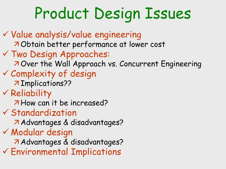Ppt Product Design And Process Selection Powerpoint Presentation Free Download Id 265317