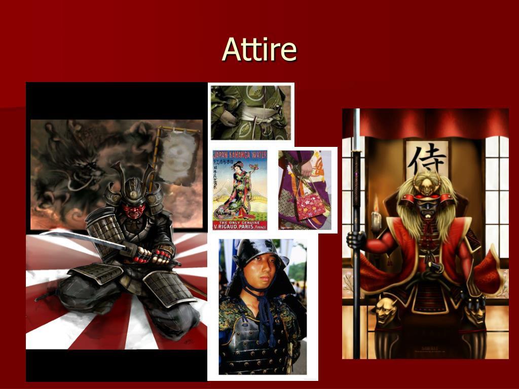 Attire