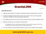 grantslink1