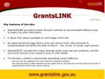 grantslink3