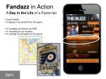 fandazz in action22