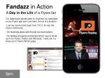 fandazz in action23
