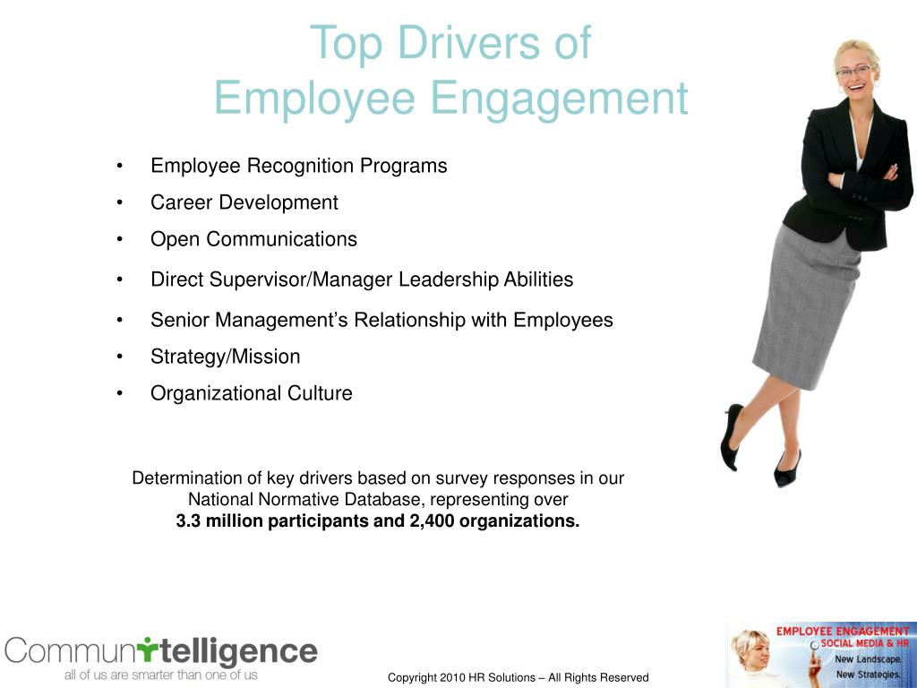 PPT - Does the Honeymoon Have to End? Keeping Employees ...