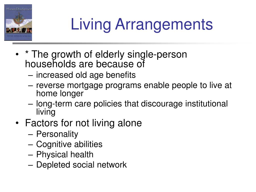 Living Arrangements