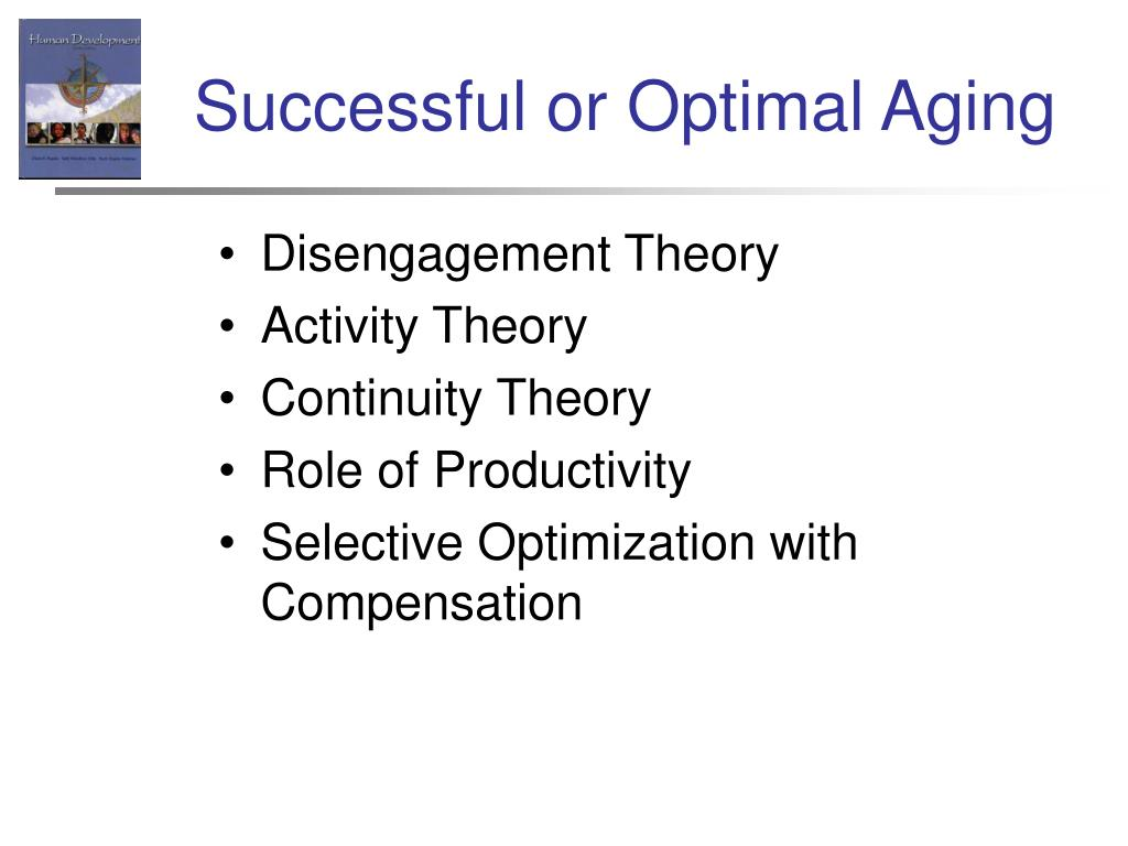 Successful or Optimal Aging