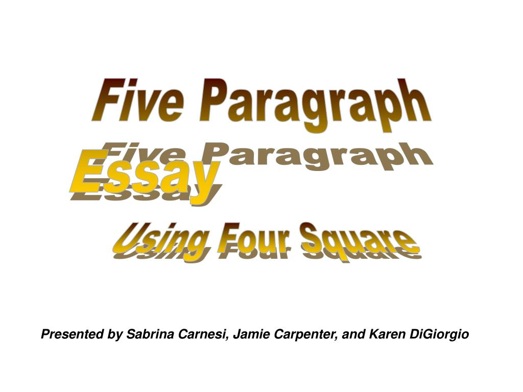 essay five paragraph point power presentation #dedication i will finished this essay long night ahead #determination this proves to 'those' people th of cannibals essay summary slow food fast food essay.