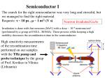 semiconductor i