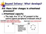 beyond infancy what develops22