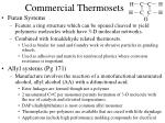 commercial thermosets9