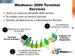windows 2000 terminal services47