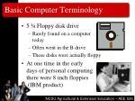 basic computer terminology24