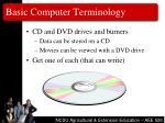 basic computer terminology27