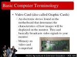 basic computer terminology28