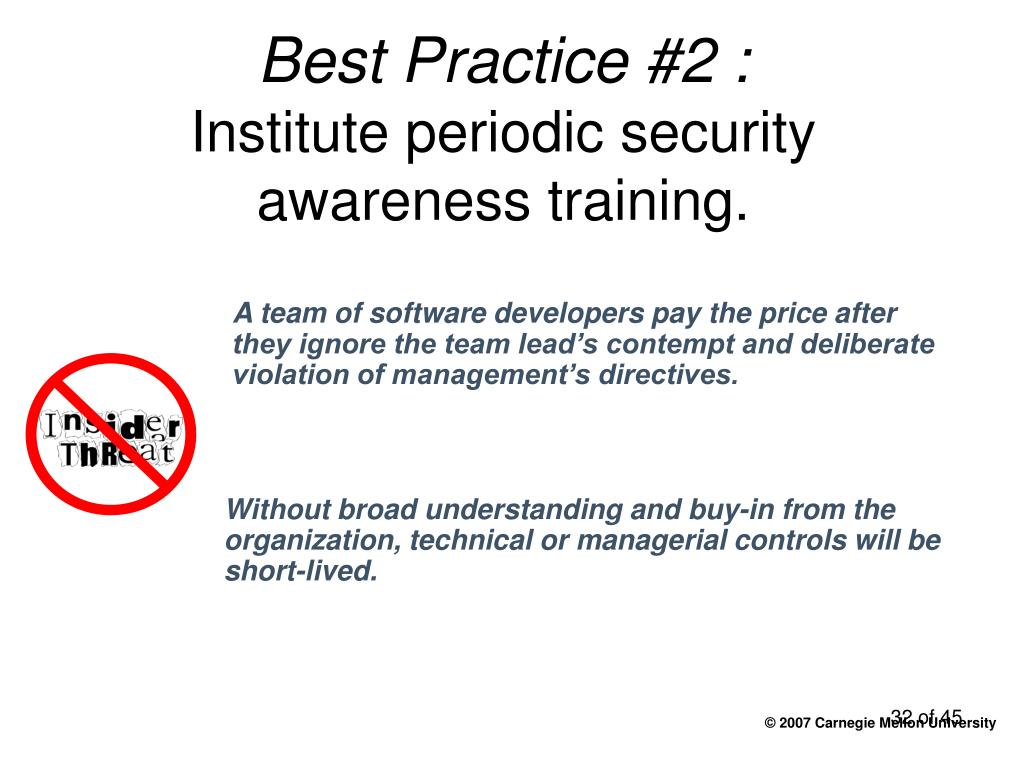 A team of software developers pay the price after they ignore the team lead's contempt and deliberate