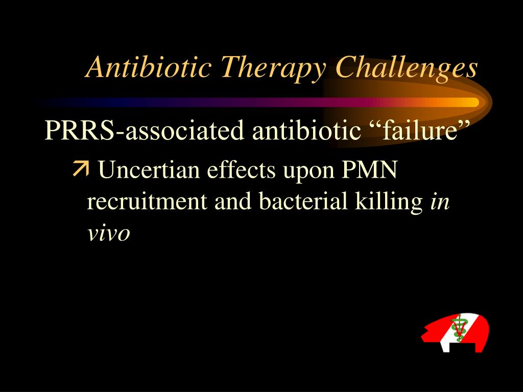 Antibiotic Therapy Challenges