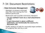 7 34 document restrictions69