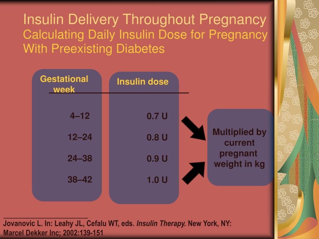 PPT - Diabetes in Pregnancy Gestational Diabetes Protocols