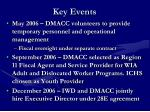 key events3