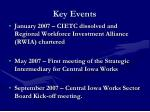 key events4