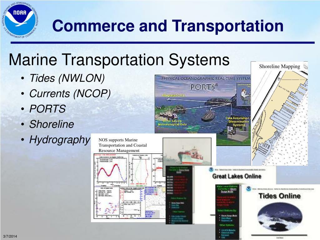 Shoreline Mapping