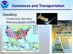commerce and transportation4