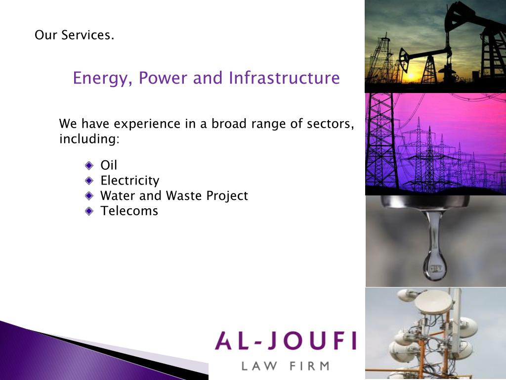 Our Services.