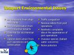 seaport environmental issues