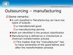 outsourcing manufacturing37