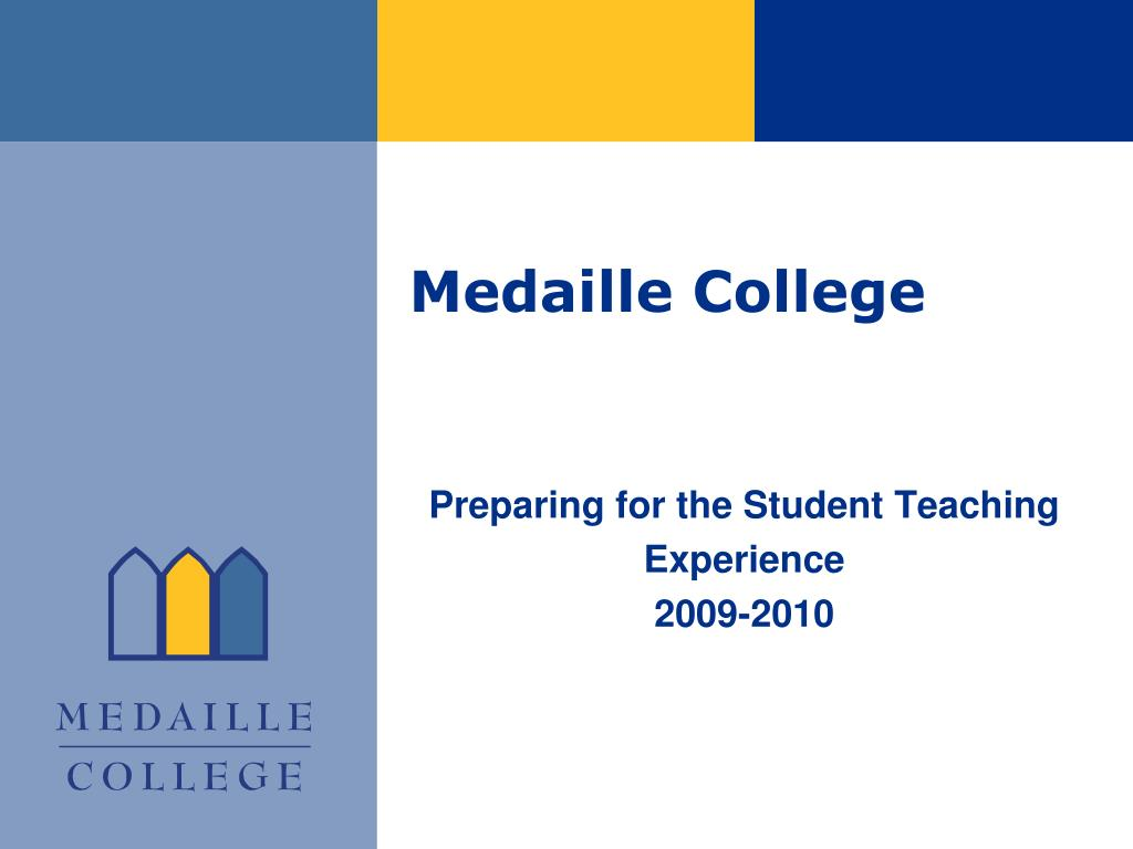 medaille college l.